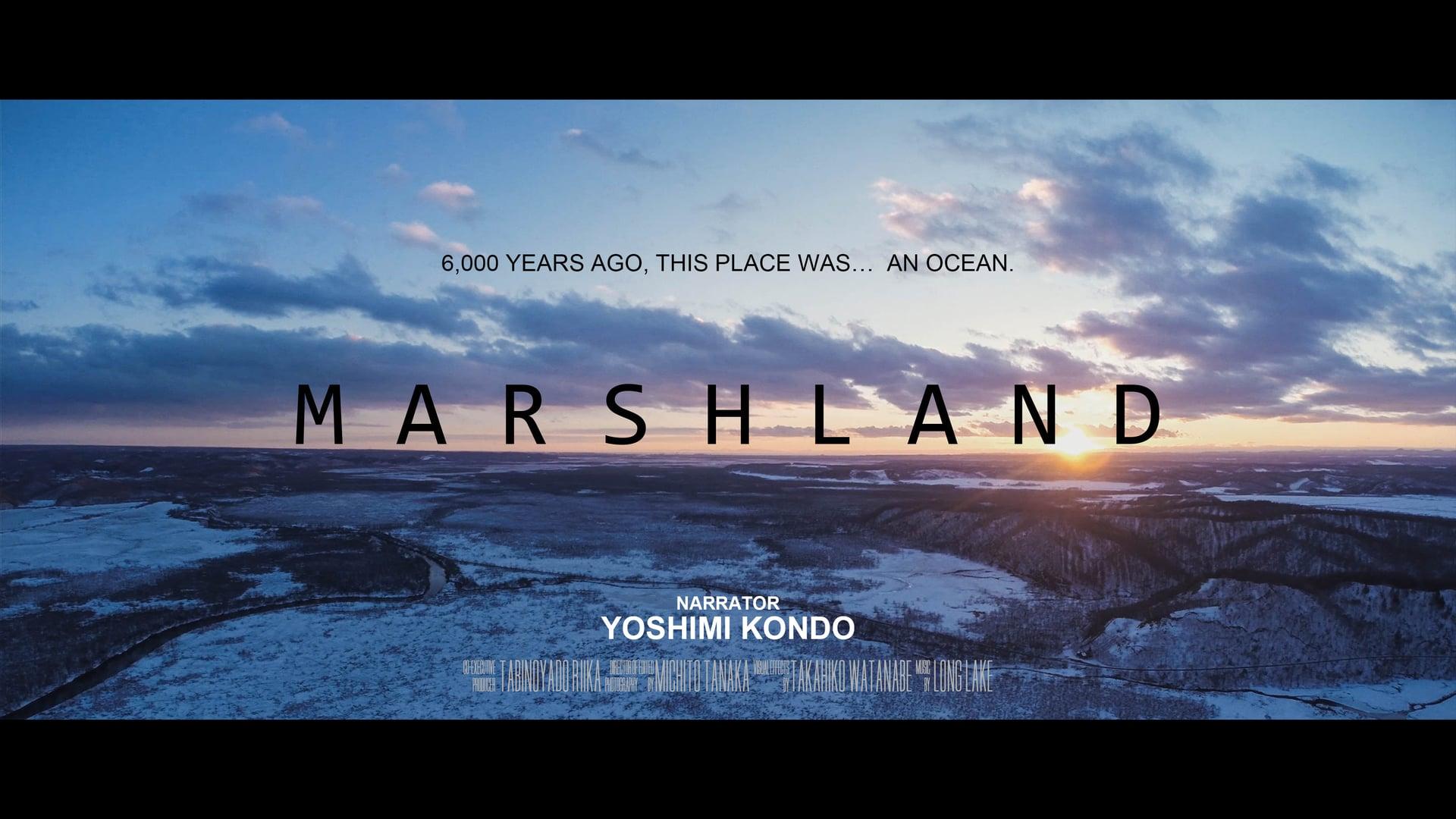 【自主制作】MARSHLAND   釧路湿原