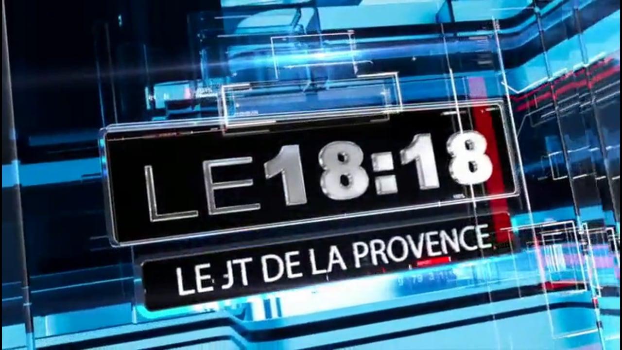PriMed au JT de La Provence