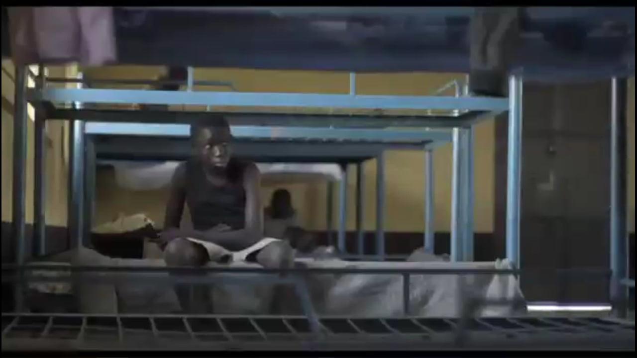 IMANI THE MOVIE -  20 mins for vimeo