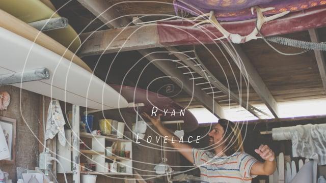 Drifters – Chapter 1: Ryan Lovelace from DRFTWD