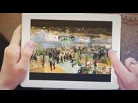 Messe Berlin - Internationale Grüne Woche (Offizieller Besucherfilm 2016)