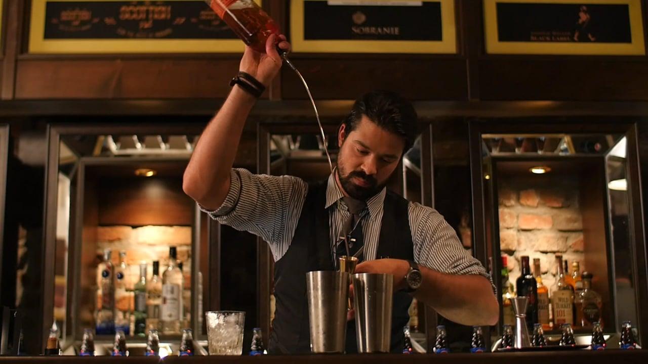 Bartender Romania -intro-