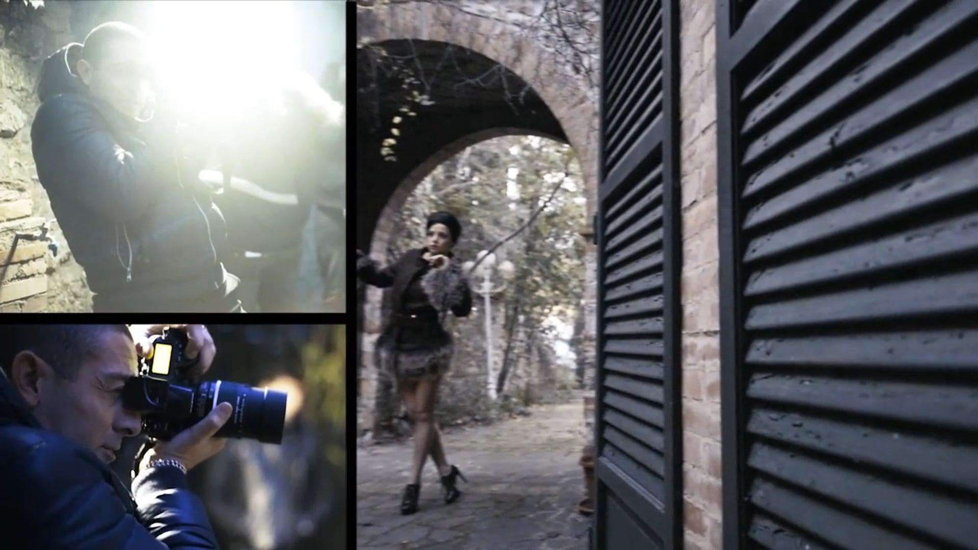 "(Crazy) Backstage / Workshop ""Sistema Zonale"" with Francesco Francia"