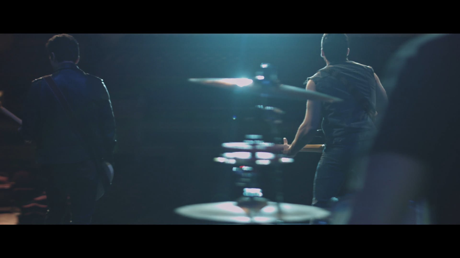 Daniel James and The Loveless - Let Me Go (Music Video)