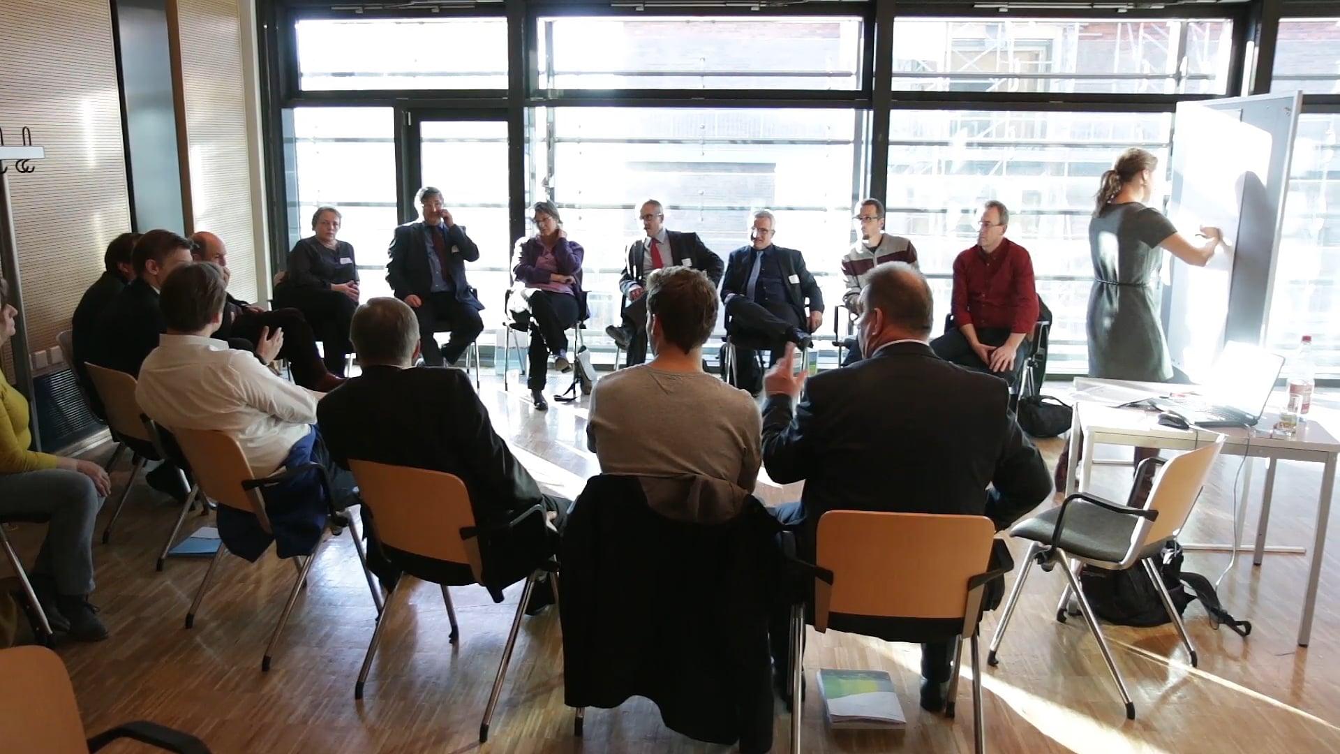 Filmproduktion Leipzig - Konferenzfilm