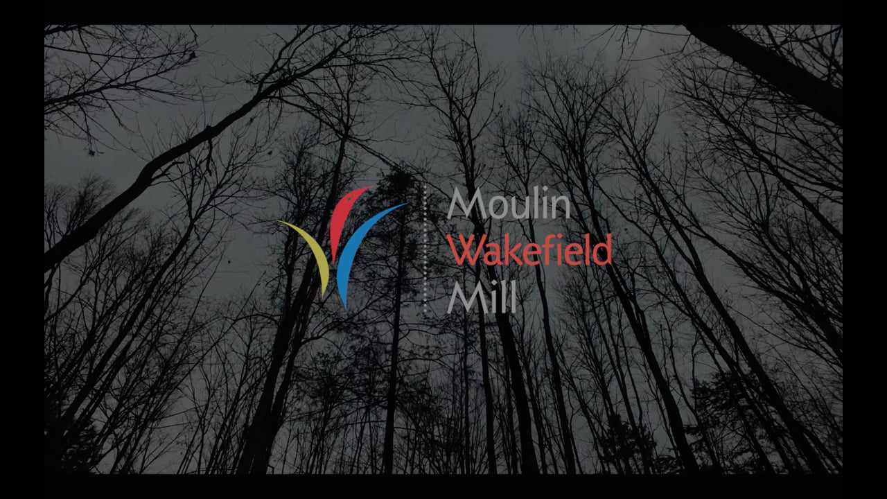 THE WAKEFIELD MILL