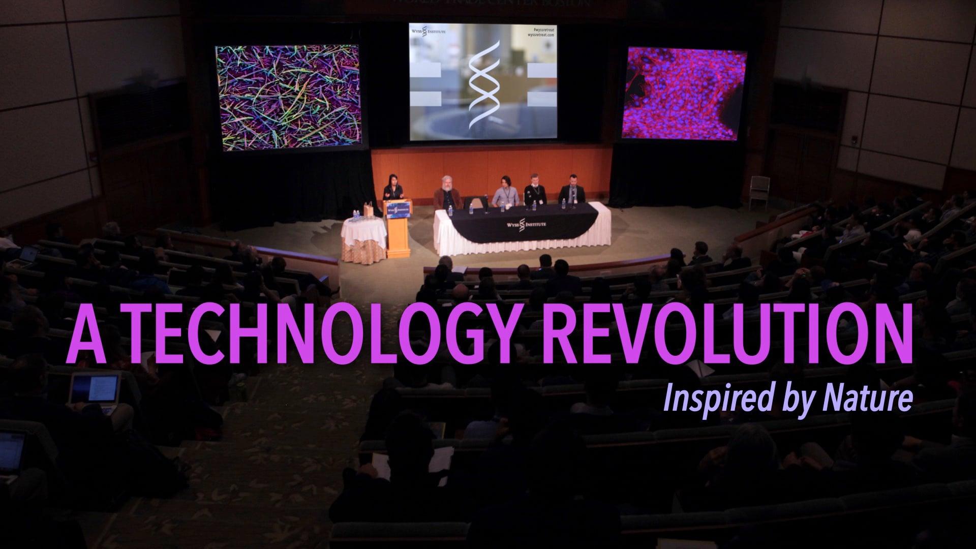 Wyss Institute: A Technology Revolution