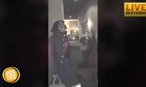 John Boyega Is Surprising Unsusps Fans at London Screenings