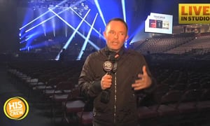 Chris Tomlin on Being Noticed in Public