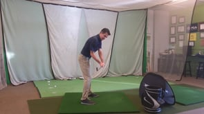 Face Alignment In The Downswing
