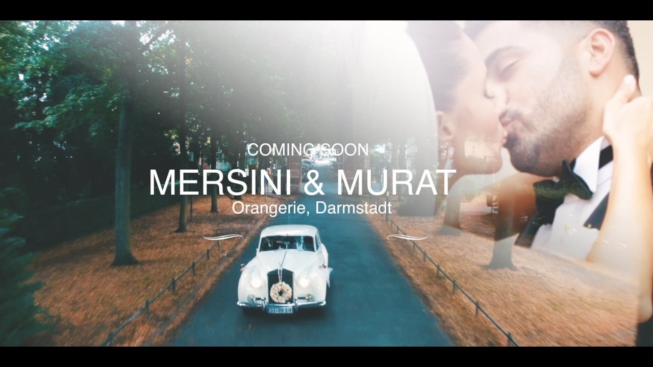 M&M - WEDDING DAY