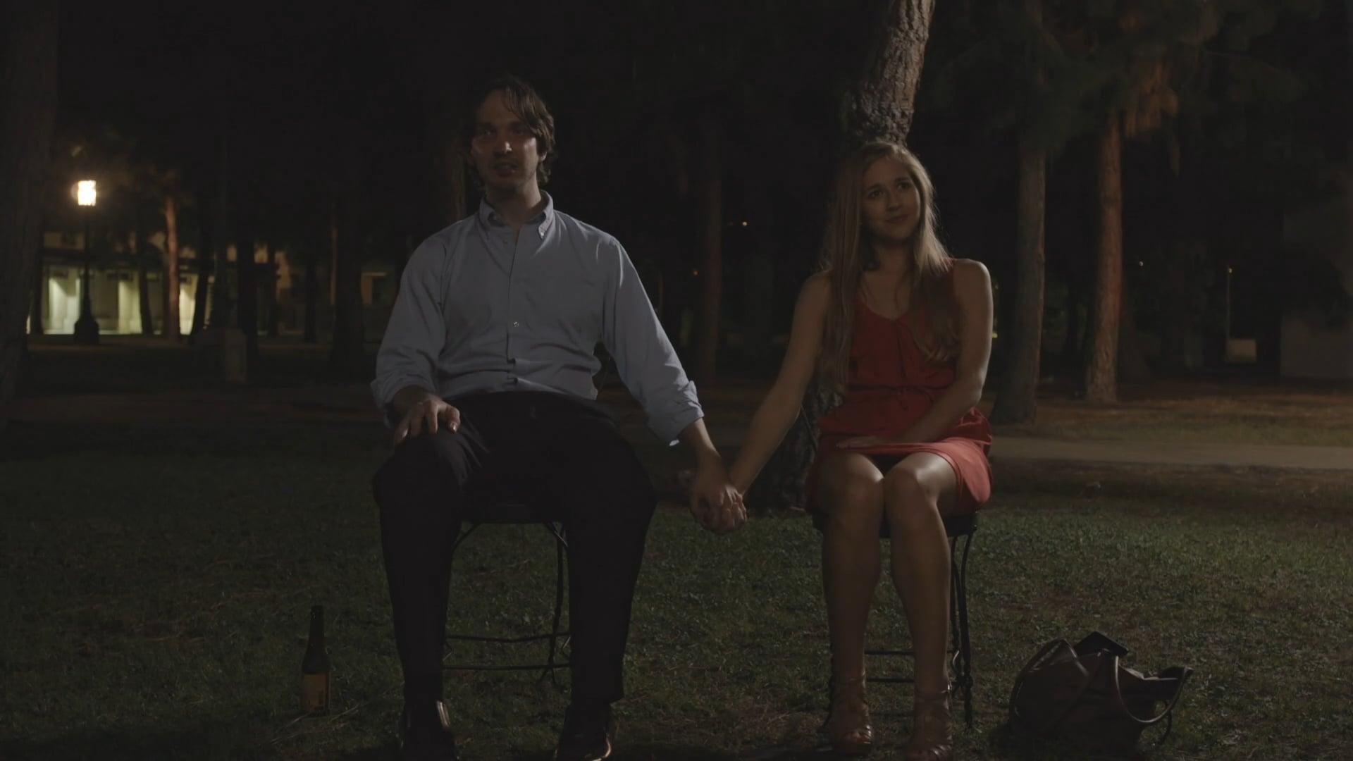 Romantic - Short Film (2014)