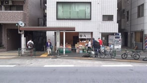 2015-Vegetable Shop-Tsubame