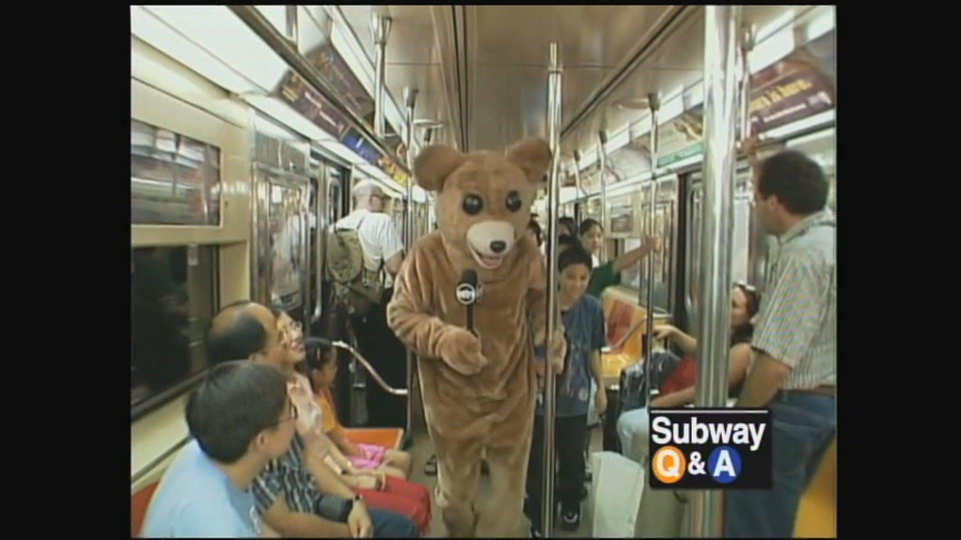 Subway Q&A