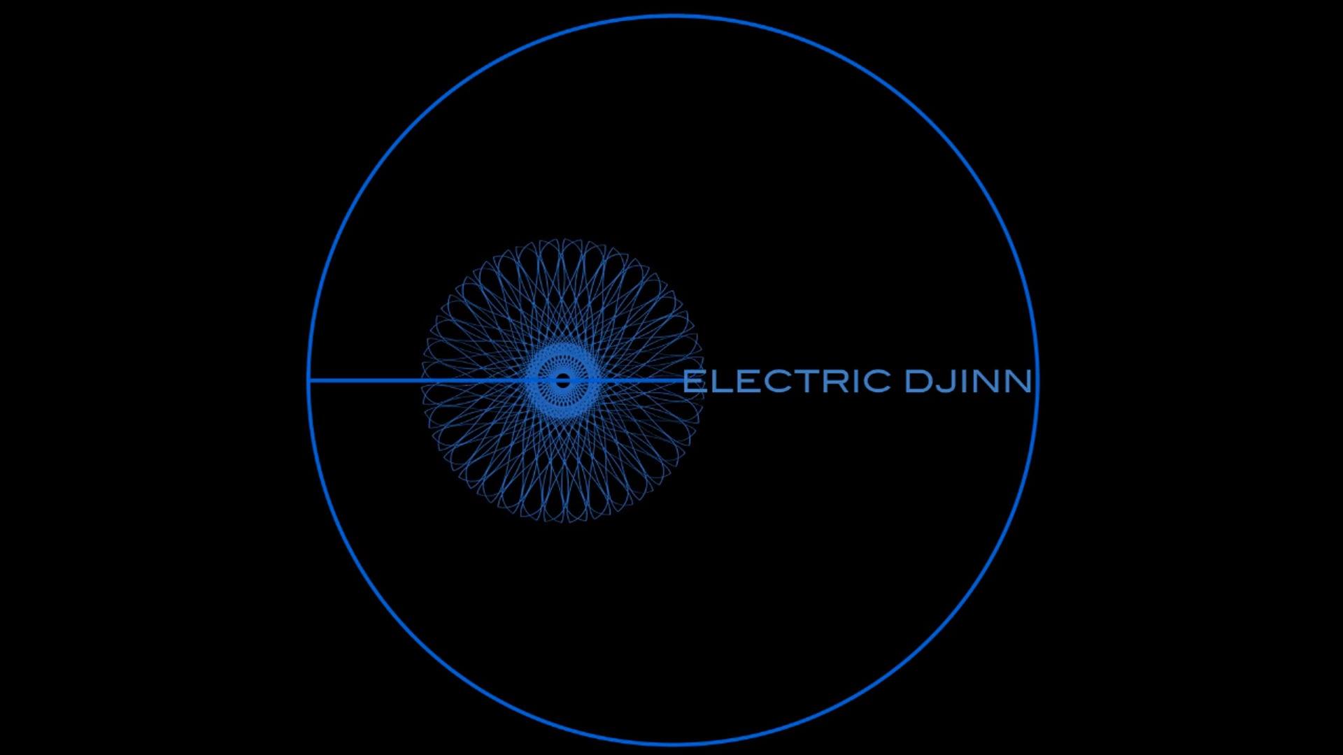 Electric Djinn-Phoenix