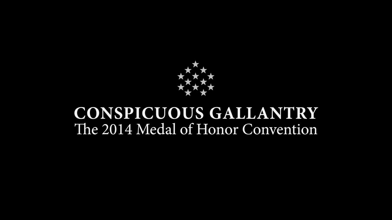 Conspicuous Gallantry Full HD