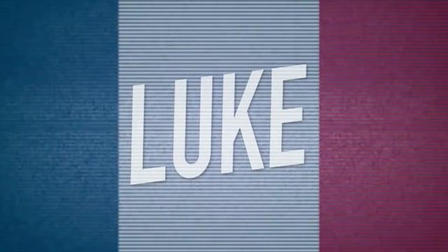 Luke - Quelque part en France
