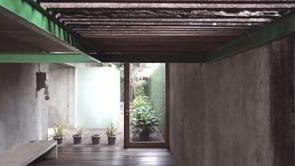 2015-Mamostudio-Ciganjur House