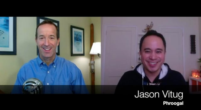 'On the Road Again' to financial wellness with Phroogal's Jason Vitug