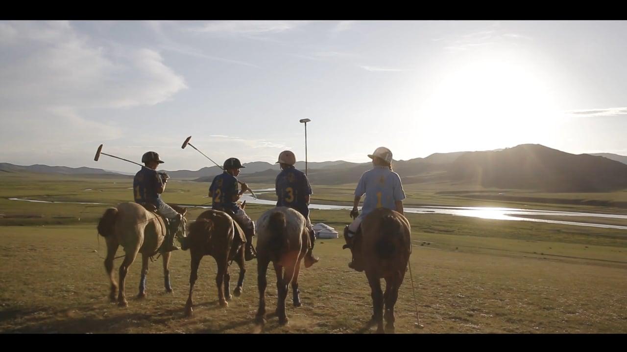 The Art of Living // Mongolia // Teaser