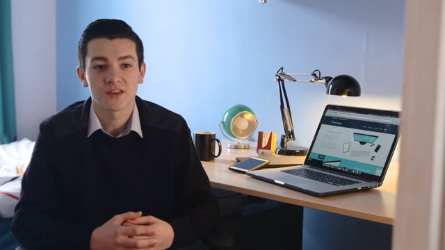Virgin Media Customer Testimonial - Ben