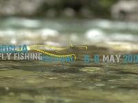 Urko Fishing Adventures is a proud sponsors of first Idrija Fly Fishing Festival