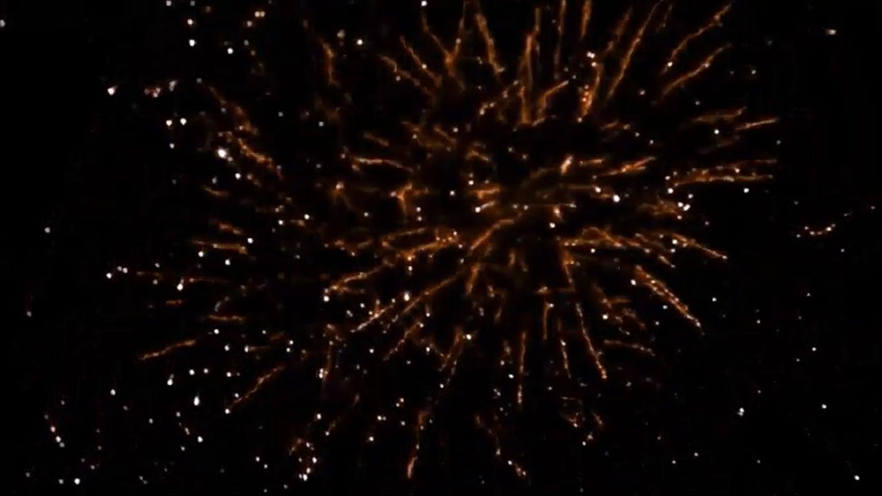G & B Feuerwerk - Adventfeier - CNL Logistic
