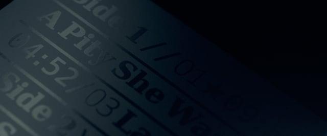 Blackstar Promo (Director's Cut)