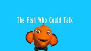 The Fish Who Talk  Book trailer final version