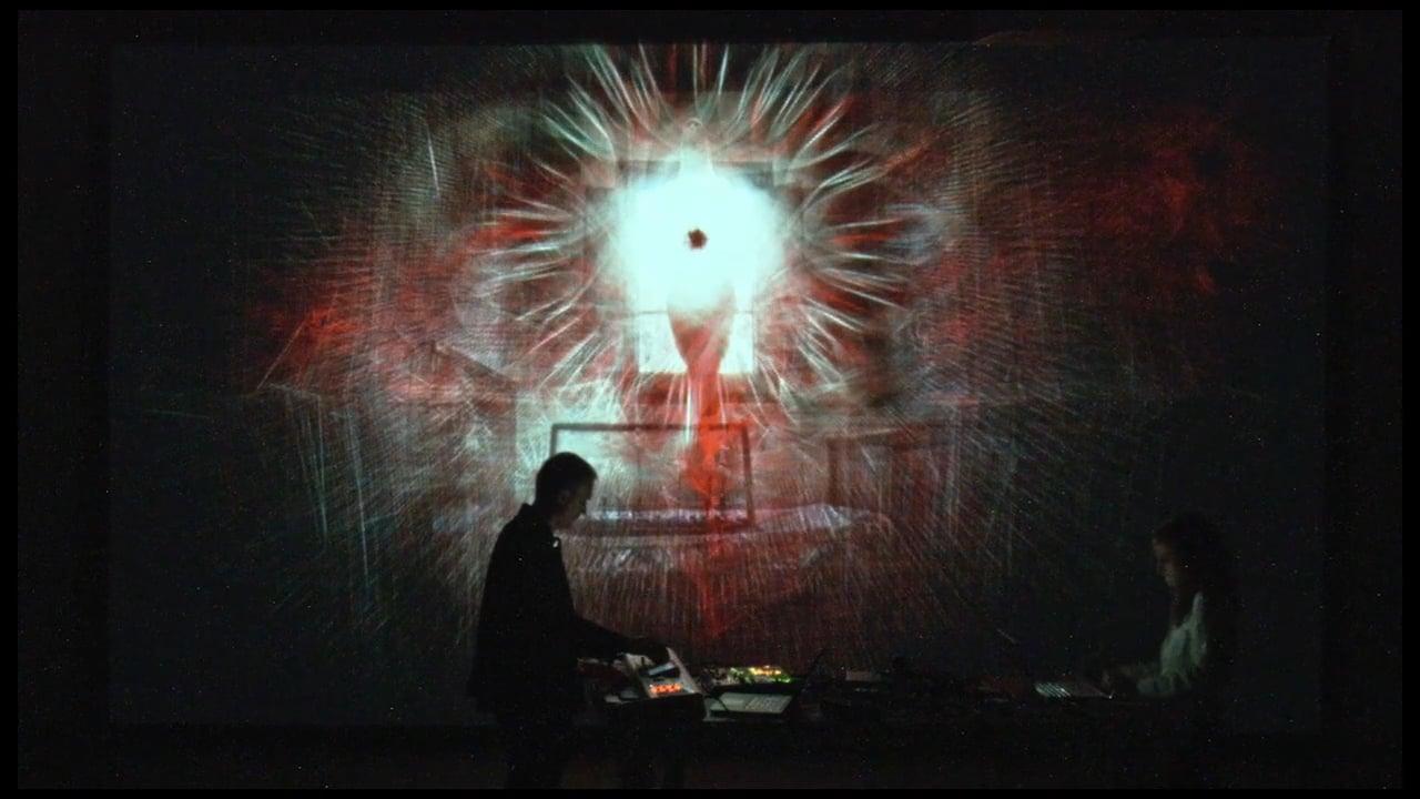 Alba G. Corral [ES] & Makaruk [PL] - DimensionN - multimedia concert