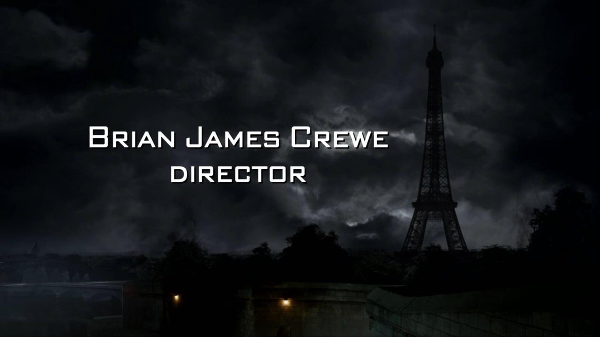 Brian Crewe Directing Reel