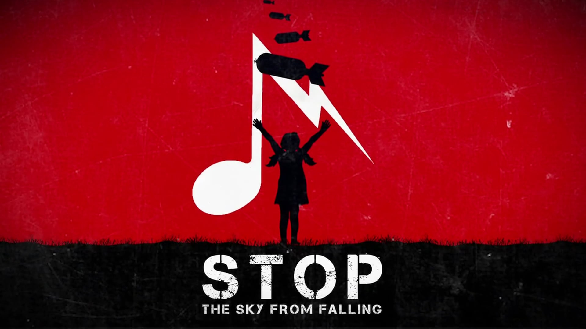 DEUCE & CHARGER - STOP THE SKY FROM FALLING