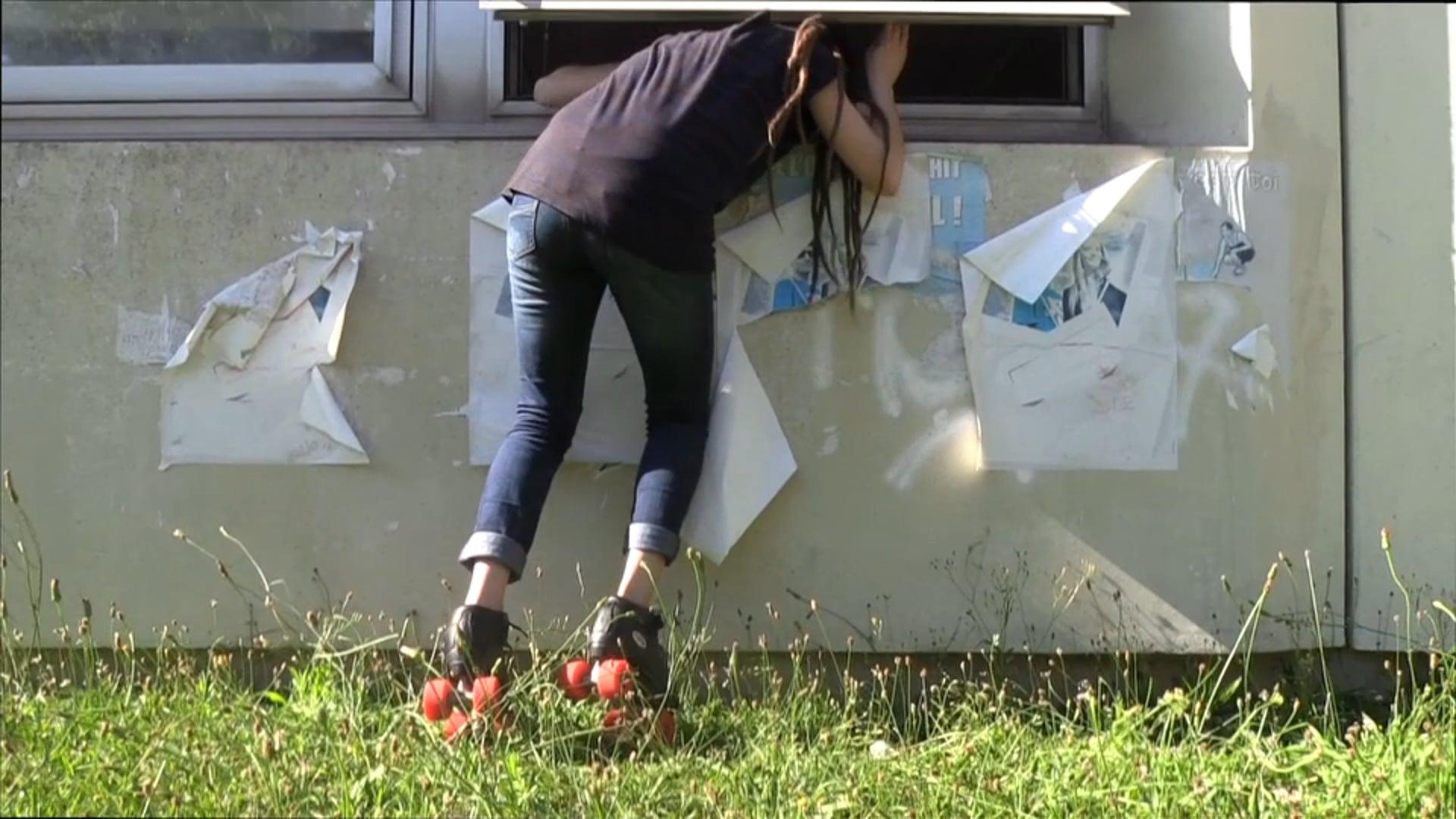 Skating Hétérotopia V