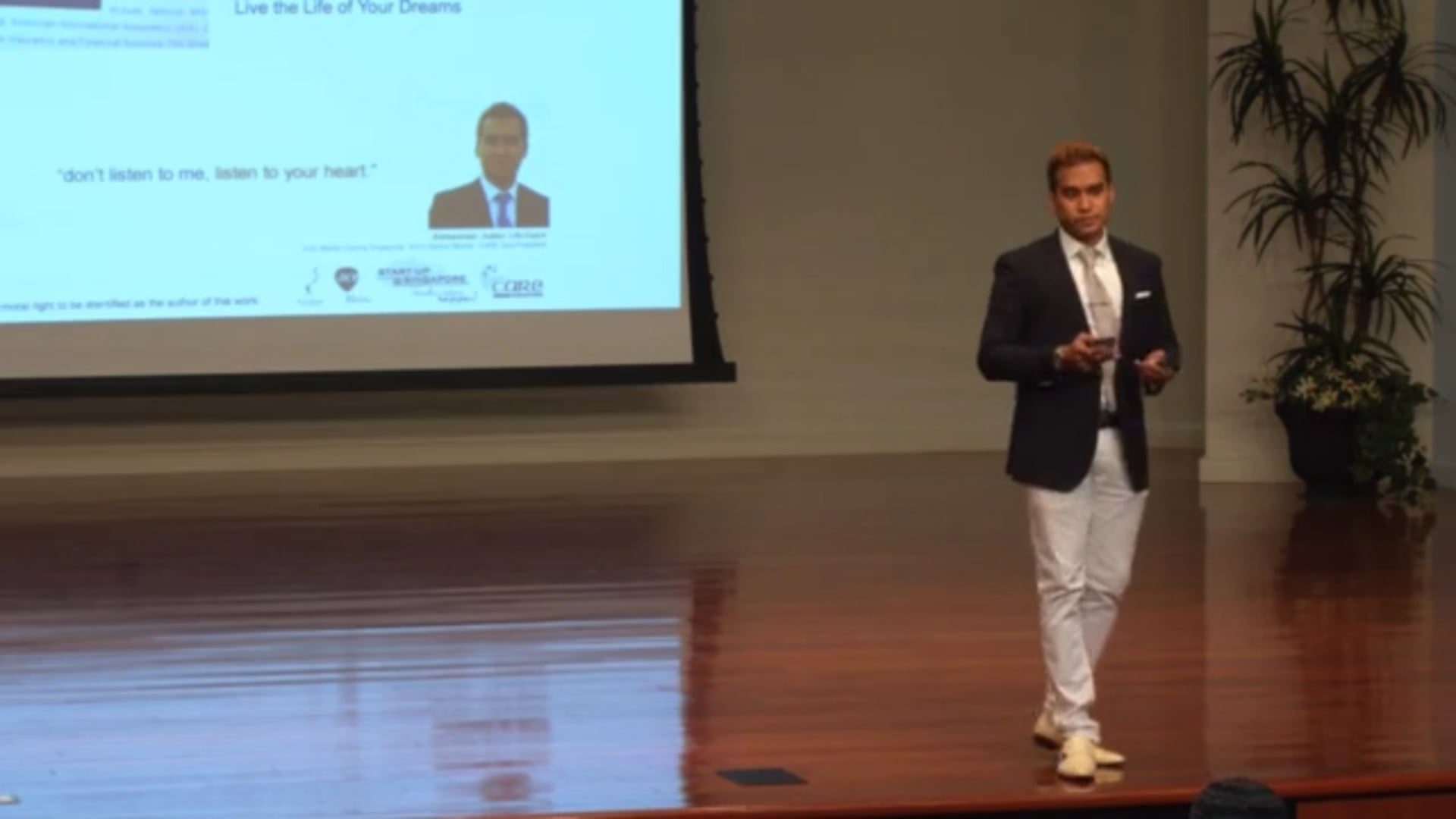 """Rudy Pierre Low Speaking on 7 Secrets """"How To Fire Your Boss, Do What You Love & Live The Life Of Your Dreams"""""""