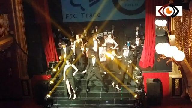 Show Cotton Club - Bailarines profesionales
