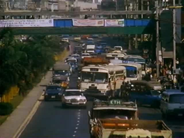 Serious Moonlight documentary: Bangkok segment
