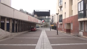 2015-BRUTHER-Saint Blaise Cultural & Sports Center
