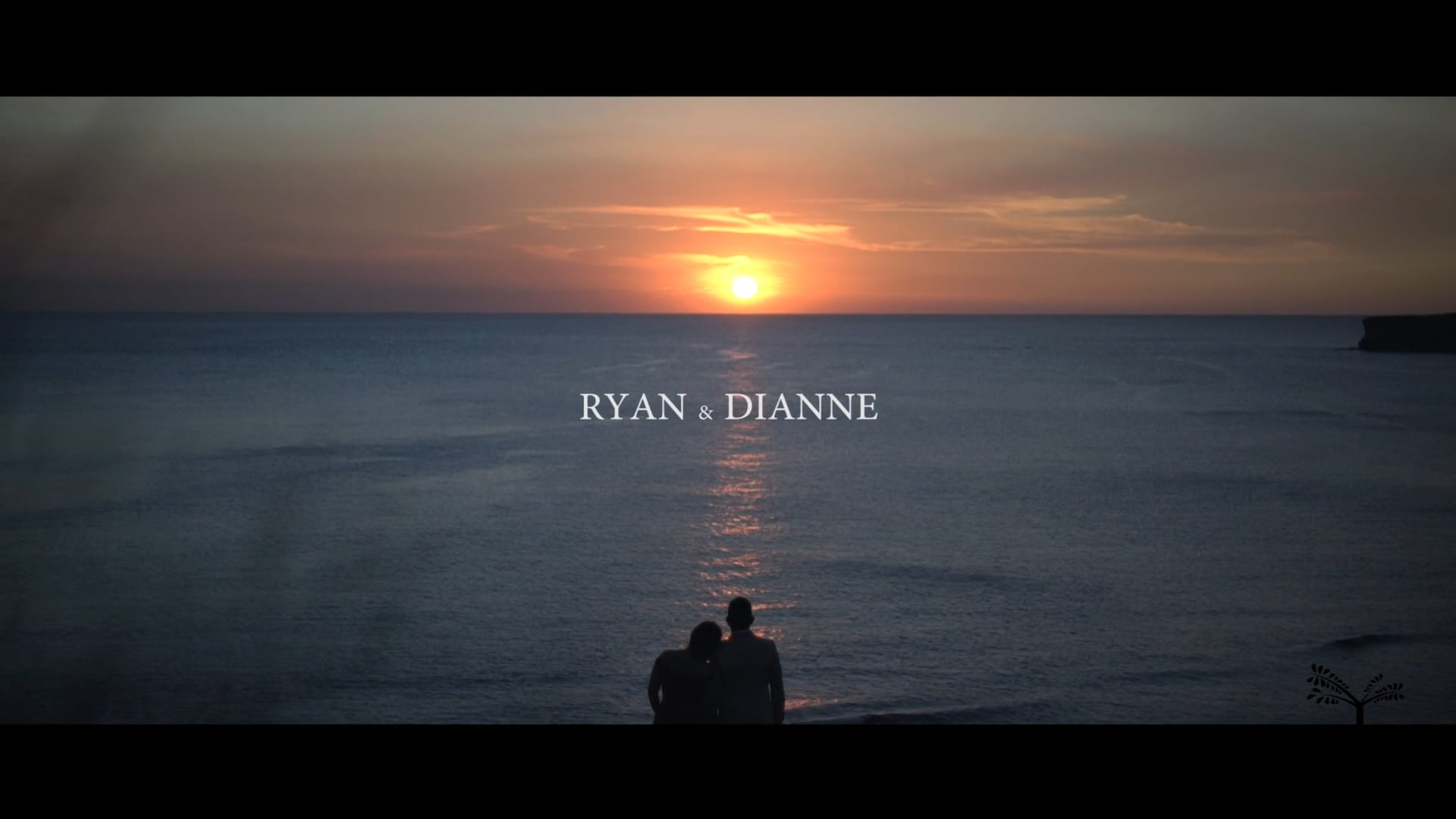 Ryan & Dianne I Save The Date