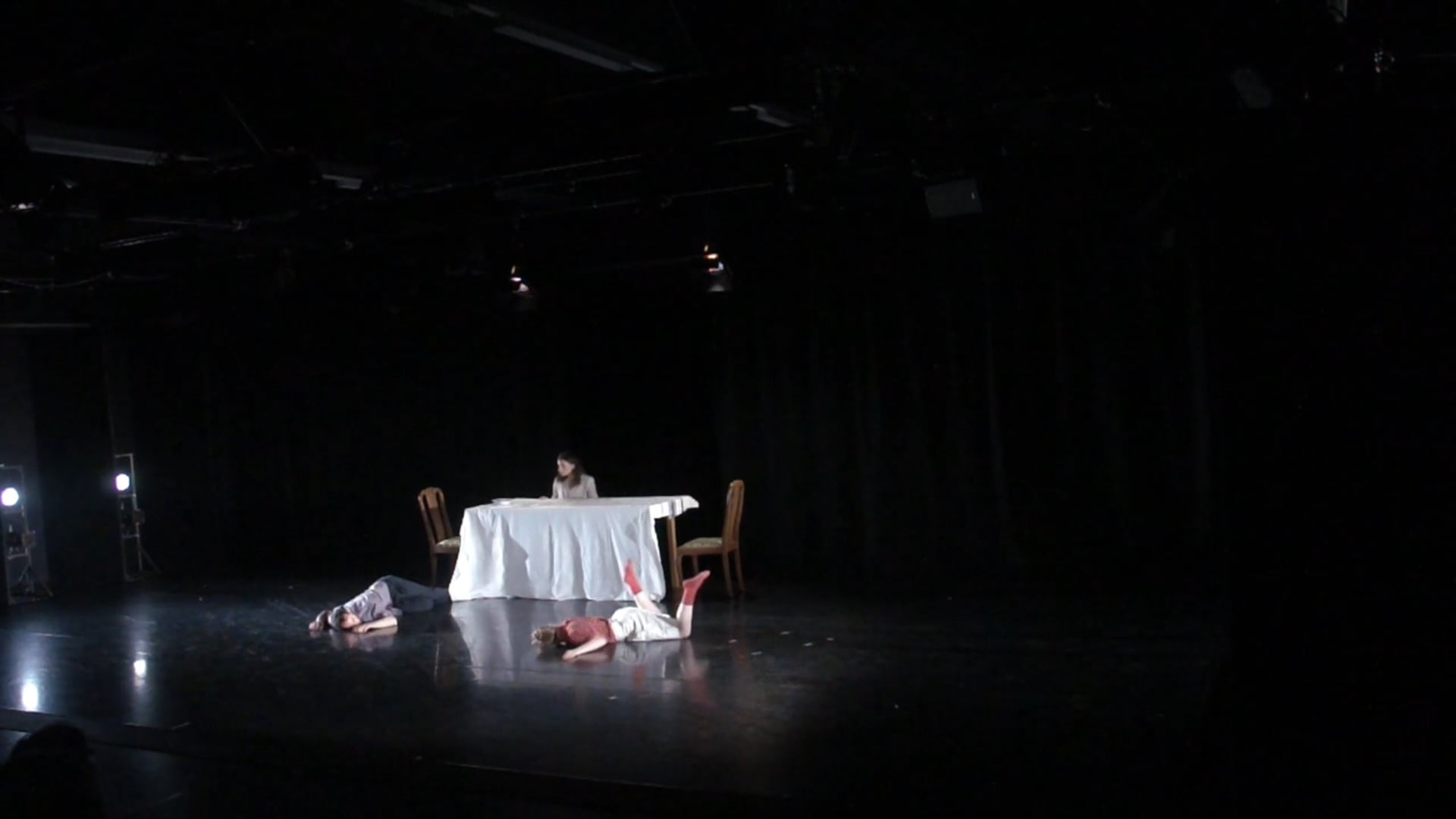 No surprise - Luzern Theater