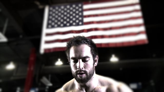 """2014 AdvoCare commercial - """"Use it, the Pros do"""" Rich Froning"""