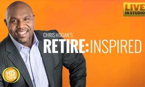 Chris Hogan: Retire Inspired