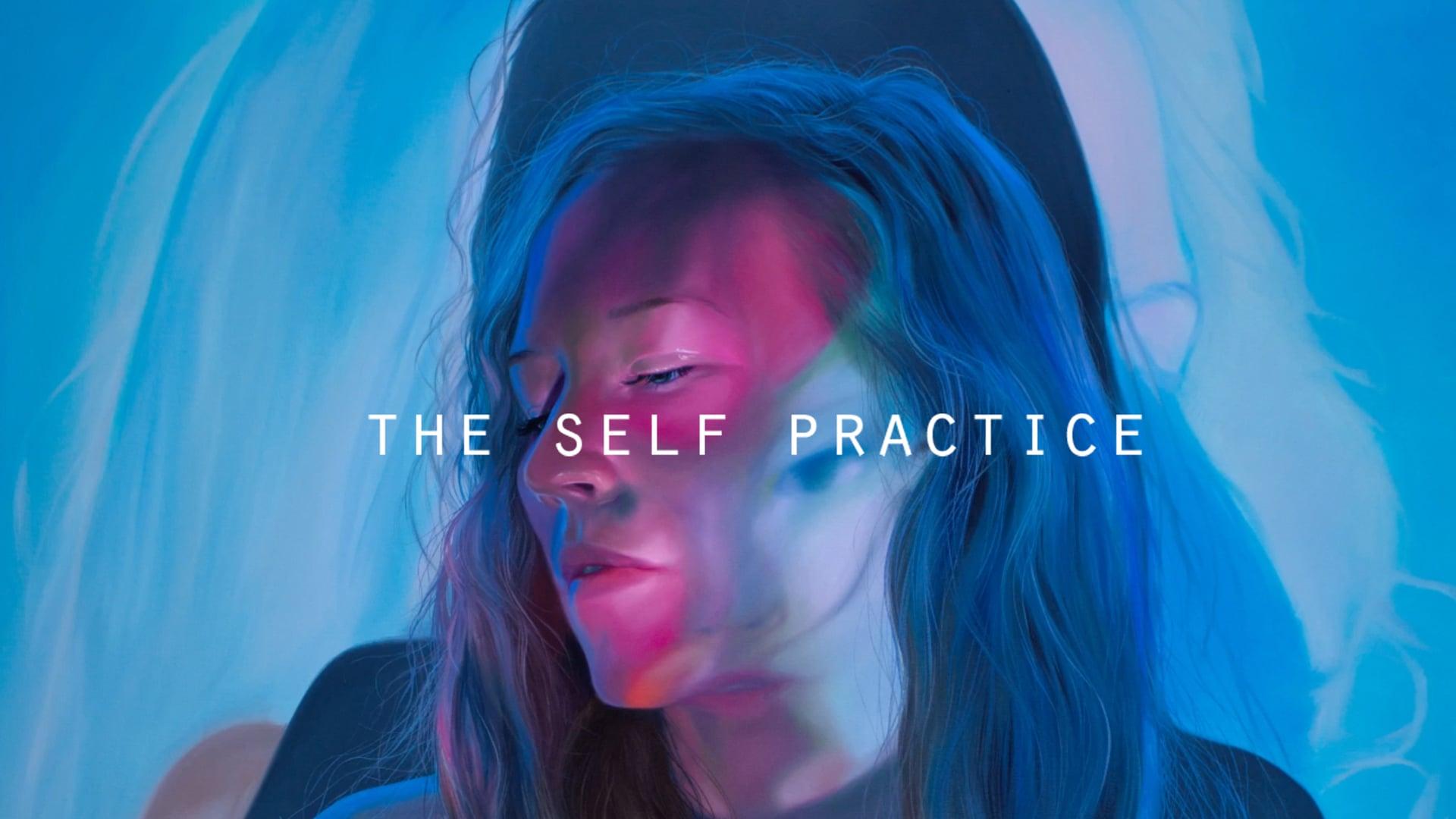 The Self Practice