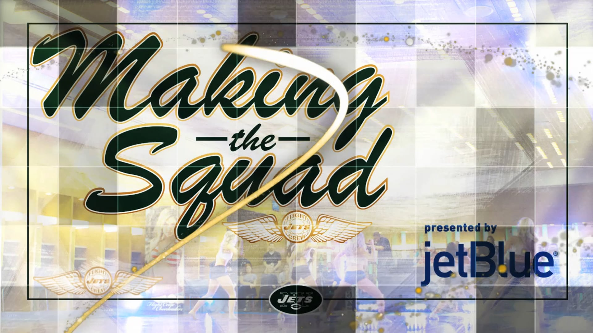 Making The Squad - New York Jets
