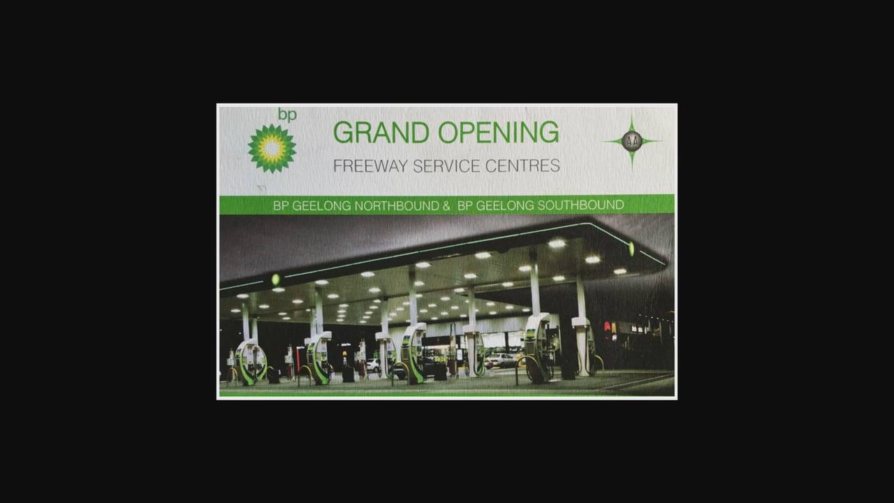 BP AA Geelong Grand Opening