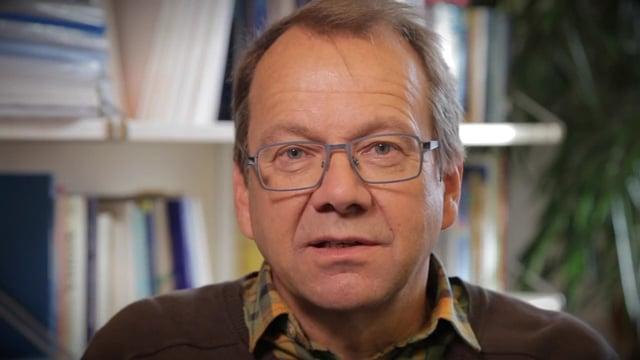 Bertil Forsberg, professor i miljömedicin
