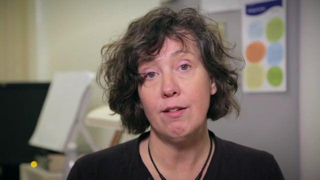 Beatrice Melin, professor i onkologi och cancerläkare