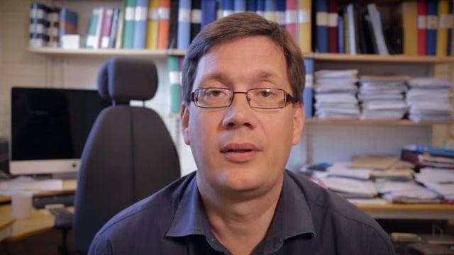 Erik Johansson, professor medicinsk kemi och biofysik