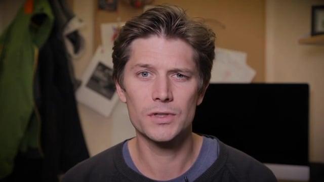 Joacim Rocklöv, docent epidemiologi och global hälsa
