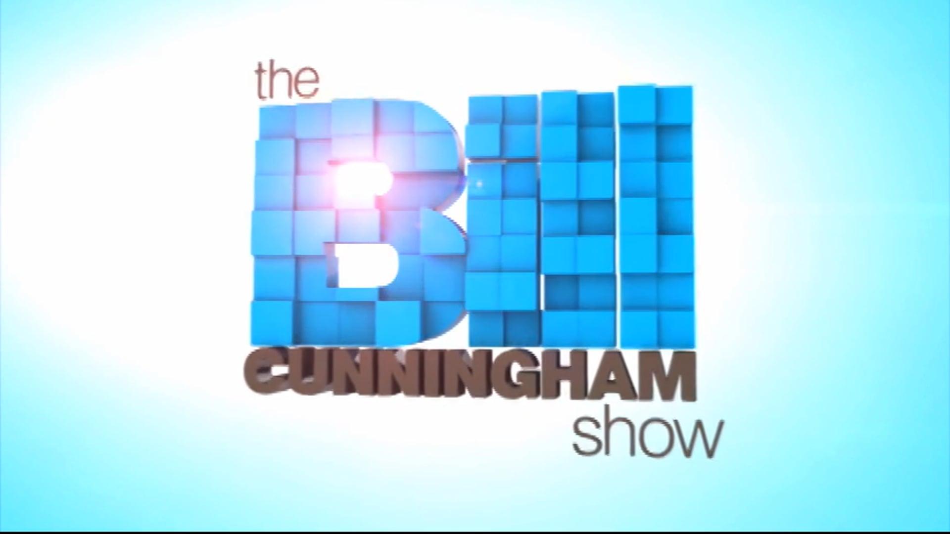 The Bill Cunningham Show - Promo Trailer