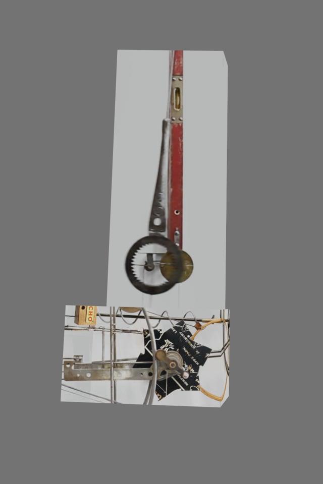 """AOTM16: Gina Kamentsky: """"Kinetic Clock Tower"""""""